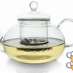 Moyishi-600ml-Clear-Heat-Resistant-Borosilicate-Glass-Teapot-Infuser-For-loose-tea-or-display-tea-withe-2-Handle-Cups-0-1