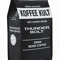 Thunder-Bolt-Coffee-French-Roast-Colombian-Freshly-Roasted-Restaurant-Quality-Gourmet-Coffee-Ideal-for-French-Press-Drip-Coffee-from-Koffee-Kult-0-2